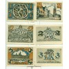 OLD GERMANY EMERGENCY PAPER MONEY - NOTGELD Dorsten 1922