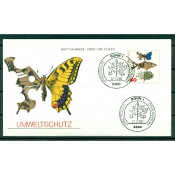Germany 1981 - Y & T n. 919 - Environmental and nature protection
