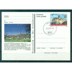 Autriche  1990 - Entier postal  Althofen - 5 S