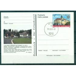 Autriche  1990 - Entier postal  Bad Haring bei Kufstein - 5 S