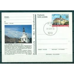 Autriche  1990 - Entier postal  Gmund - 5 S