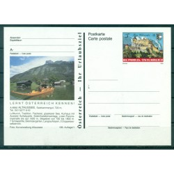 Autriche  1991 - Entier postal  Altaussee - 5 S