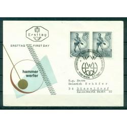 Autriche 1967 - Y & T n. 1076 - Sport