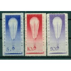 """URSS 1933 - Y & T n. 38/40 poste aérienne - Ballon """"URSS"""""""