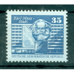 Germany - GDR 1980 - Y & T n. 2149 - Definitive (Michel n. 2506)