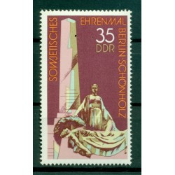 Germany - GDR 1977 - Y & T n. 1933 - Soviet Memorial (Michel n. 2262)
