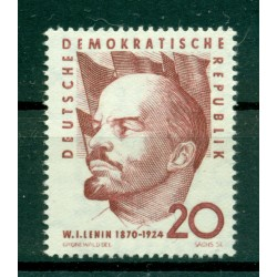 Germany - GDR 1960 - Y & T n. 476 - Lenin (Michel n. 762)