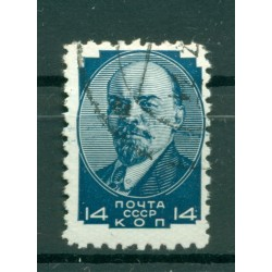 URSS 1929-31 - Y & T n. 436 - Série courante (Michel n. 378 B)