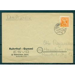 Germany - Bizone 1945-46 - Y & T n. 6a - Definitive (Michel n. 5)