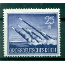 Allemagne - Grande Allemagne 1944 - Y & T n. 802 - Journée des héros (Michel n. 884 y)