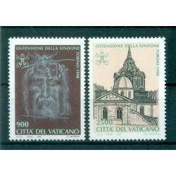"""Vatican 1997 - Mi. n. 1210/1213 - """"Vedere i Classici"""""""
