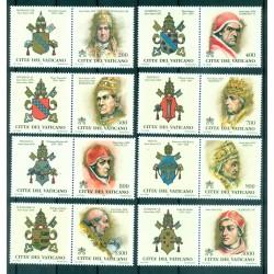 Vaticano 1987 - Mi. n. 934/936 - San Nicola di Bari