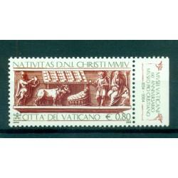 Vatican 2004 - Mi. n. 1513 - Christmas