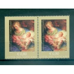 Vaticano 2005 - Mi. n. 1542 Dl/Dr - Natale