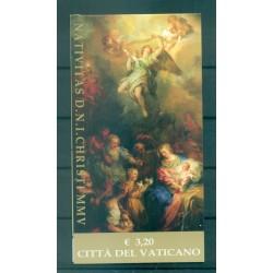 Vaticano 2005 - Mi. n. 1542 MH - Natale