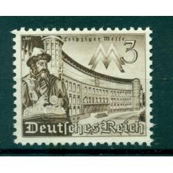 Germany - Deutsches Reich 1940 - Y & T  n. 663 - Lipsia spring fair (Michel n. 739)