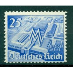 Germany - Deutsches Reich 1940 - Y & T  n. 666 - Lipsia spring fair (Michel n. 742)