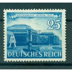 Germany - Deutsches Reich 1941 - Y & T  n. 691 - Lipsia fair (Michel n. 767)