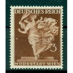 Germany - Deutsches Reich 1941 - Y & T  n. 692 - Vienna fair (Michel n. 768)