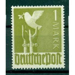 Germany - A.A.S. Zones 1947 - Y & T n. 49 - Definitive (Michel n. 959 a)