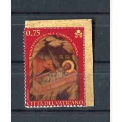 Vatican 2011 - Y.&T. n. 1583 - Christmas