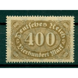Germany - Deutsches Reich 1922-23 - Michel  n. 250 - Definitive (Y & T  n. 185)