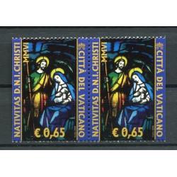 Vatican 2006 - Mi. n. 1567 Dl/Dr - Christmas