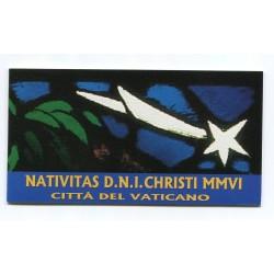 Vatican 2006 - Mi. n. 1567 MH - Christmas
