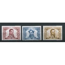 Vatican 2006 - Mi. n. 1543/1545 - Anniversaries
