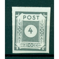 East Saxony 1945 - Michel n. 53 a - Definitive  (Y & T n.11)