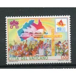 Vaticano 2008 - Mi. n. 1616 - GMG
