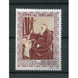 Vatican 2009 - Mi. n. 1652 - Cardinale Guglielmo Massaja