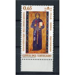 """Vaticano 2010 - Mi. n. 1680 - """"Regola Francescana"""""""