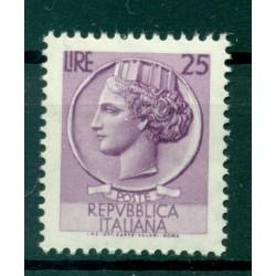 Italy 1968-72 - Y & T n. 999 - Definitive