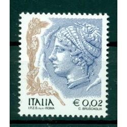 Italy 2002 - Y & T n. 2533 - Definitive