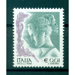 Italy 2004 - Y & T n. 2692 - Definitive (Michel n. 2829 II C)