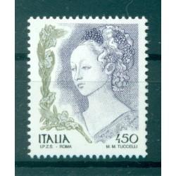 Italy 1998 - Y & T n. 2313 - Definitive (Michel n. 2580)