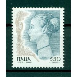 Italy 1998 - Y & T n. 2314 - Definitive (Michel n. 2581)