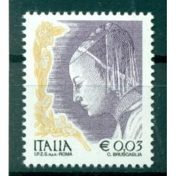 Italy 2004 - Y & T n. 2686 - Definitive (Michel n. 2830 II C)