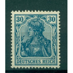 Germany - Deutsches Reich 1920-21 - Y & T n. 122 - Definitive  (Michel  n. 144 II)