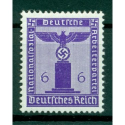 Germany - Deutsches Reich 1942 - Michel  n. 159 - Official stamps  (Y & T  n. 120)