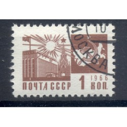 URSS 1968 - Y & T n. 3369 - Série courante (Michel n. 3495)