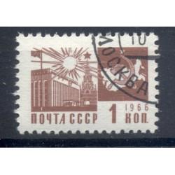 USSR 1968 - Y & T n. 3369  - Definitive  (Michel n. 3495)