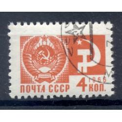 USSR 1968 - Y & T n. 3372  - Definitive  (Michel n. 3498)