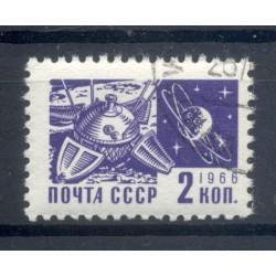 URSS 1968 - Y & T n. 3370 - Série courante (Michel n. 3496)