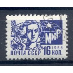USSR 1968 - Y & T n. 3376  - Definitive  (Michel n. 3502)