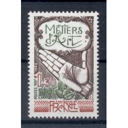France 1978 - Y & T n. 2013 - Crafts (Michel n. 2116)