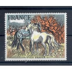 France 1978 - Y & T n. 2026 - Artwork (Michel n. 2131)