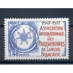 France 1977 - Y & T n. 1945 - AIPLF (Michel n. 2040)