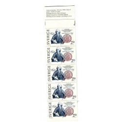 Sweden 1983 - Y. & T. n. C1214 - Benjamin Franklin